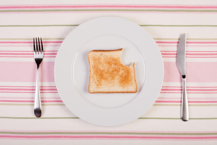 糖質制限は成功しない? ダイエット成功を阻む落とし穴