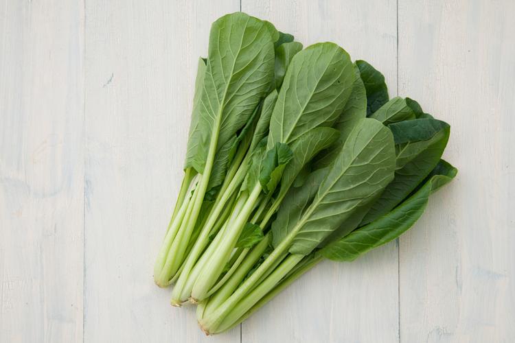 【レシピつき】天然のマルチサプリ「小松菜」で美肌作り