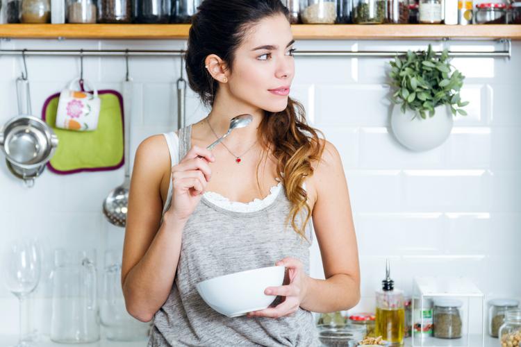 体の内側から整えながら健康的な体型キープをするために摂るべき栄養素とは?