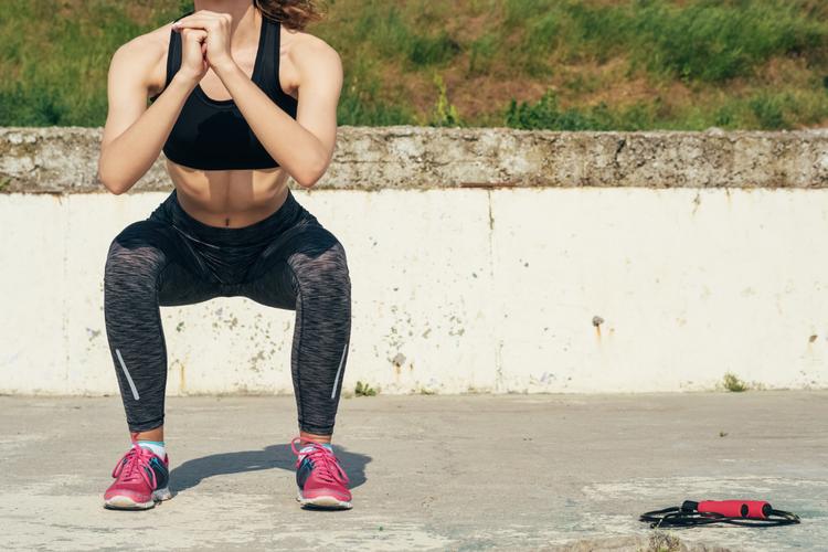 脚を引き締めるとダイエットも効果的!?その理由と引き締めエクササイズ