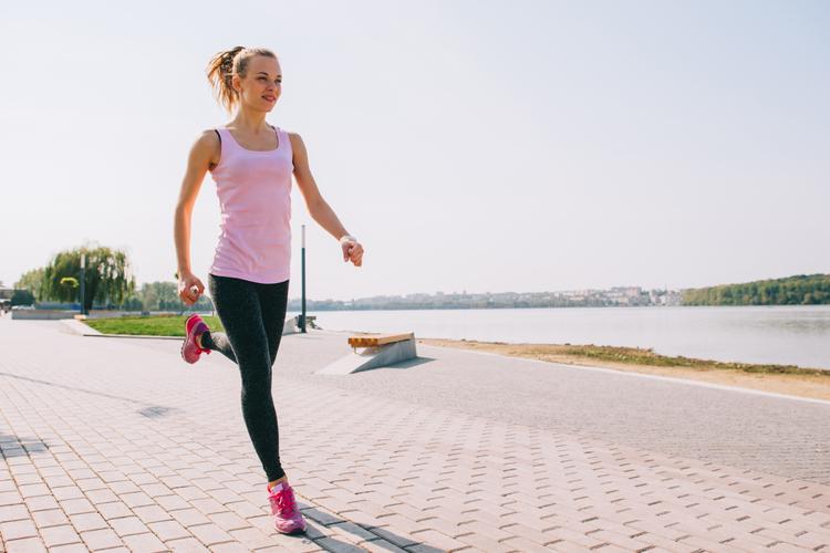 運動嫌いでもやせる、究極のダイエット運動とは?