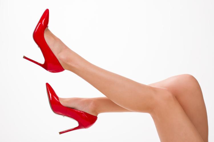 スラリ美脚にするために「これだけは」欠かせないこと