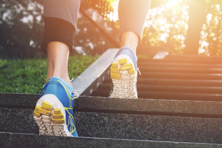 手軽にできる「階段エクサ」で得られる9つの嬉しいメリットとは?!