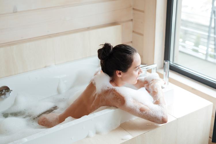 冬の冷え、むくみ対策に!覚えておきたい入浴剤の選び方