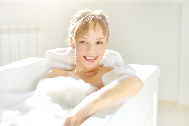 冷えは万病のもと!病気や体、お肌を健康的に保つために入浴で温活しよう