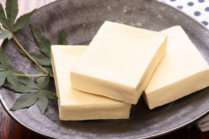 高野 豆腐 レシピ ダイエット