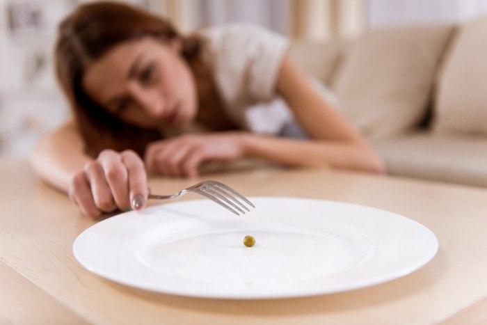 老ける&たれる!?食事制限ダイエットの大きな落とし穴